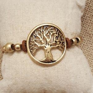 Jewelry - Tree of Life Bracelet